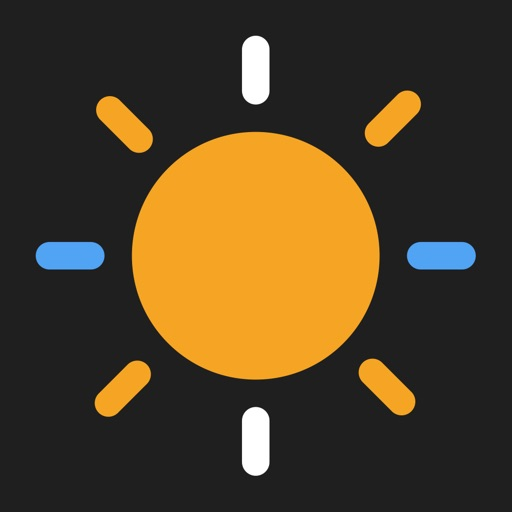 SunIZup - Golden Hour Photos IPA Cracked for iOS Free Download
