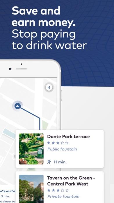 Baixar Closca Water-Refill everywhere para Android