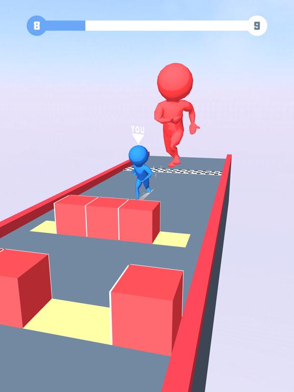 Chase 3D screenshot 5