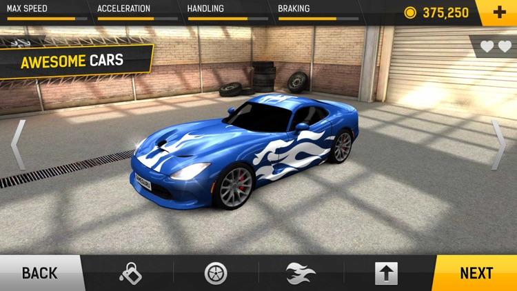 Racing Fever screenshot-3