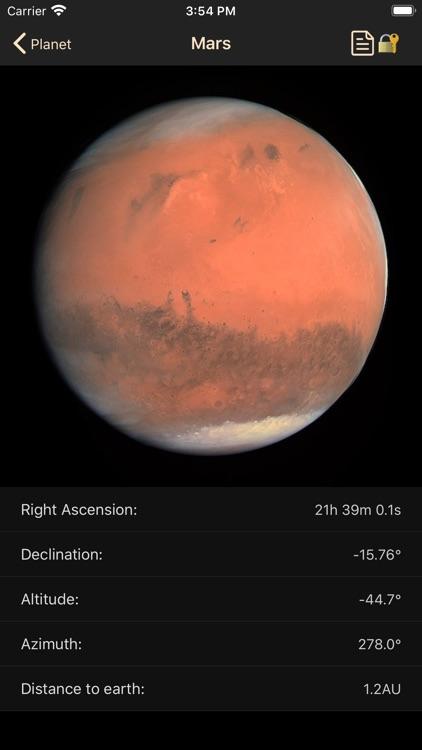 Astronomy Observer screenshot-5