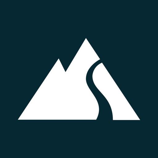 FATMAP: Ski, Hike, Bike Trails