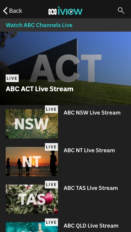 ABC iview screenshot-7