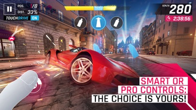 Download Asphalt 9: Legends for Android