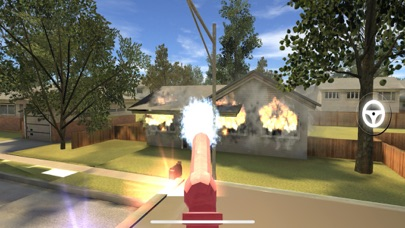 Fire Truck Parking Simulatorのおすすめ画像3