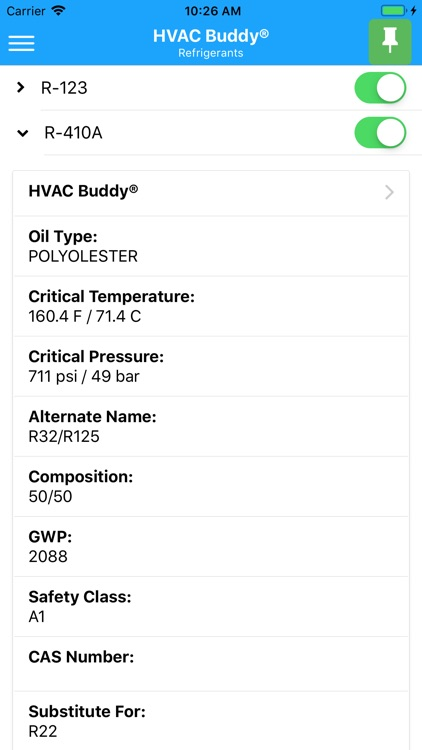 HVAC Buddy® screenshot-3