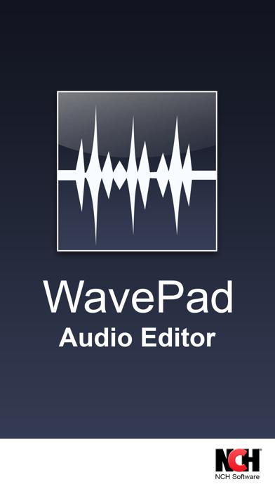 wavepad sound editor free download for mac