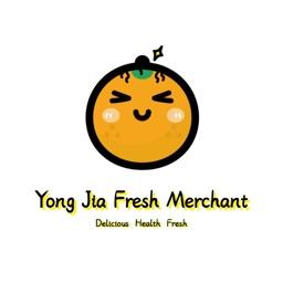 YongJiaFresh-Merchant