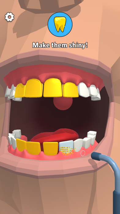 Dentist Bling screenshot 4