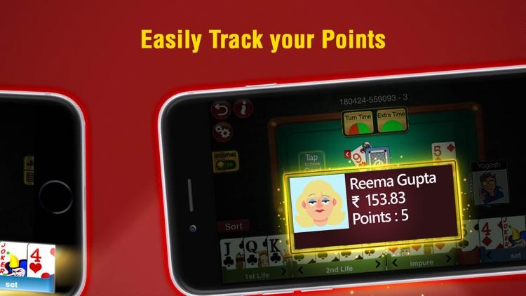 PlayRummy Real Cash Rummy screenshot-3