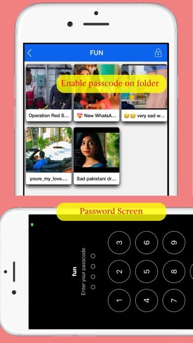 Mx Video Player screenshot two