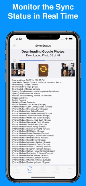 Synctastic for Google