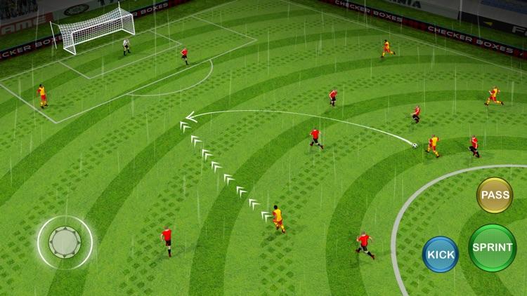 Soccer League : Football Games screenshot-4