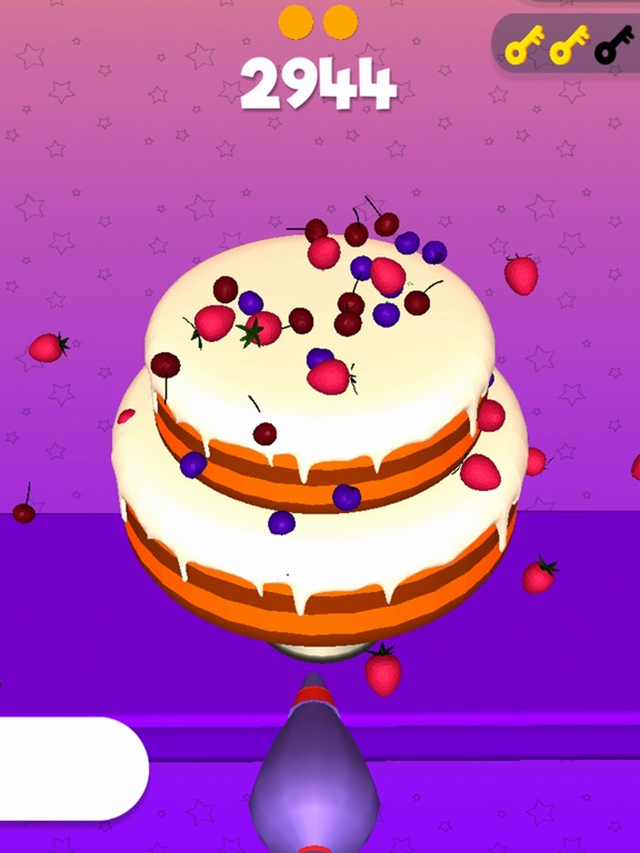 Baker 3D screenshot 12