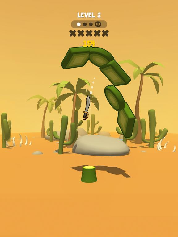 Hitty Knife screenshot 9
