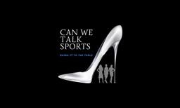 Can We Talk Sports