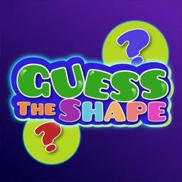 Guess The Shape Quiz Pro