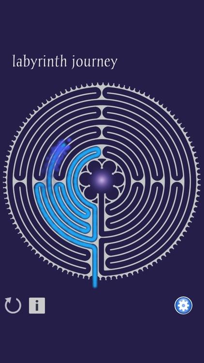 Labyrinth Journey