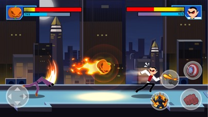 Dr Comics: Offline Games screenshot 2
