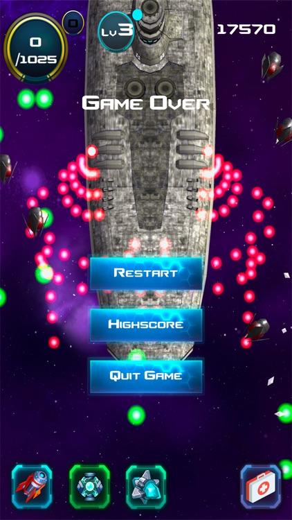 Galaxy Shooter - Galaxy Attack screenshot-7