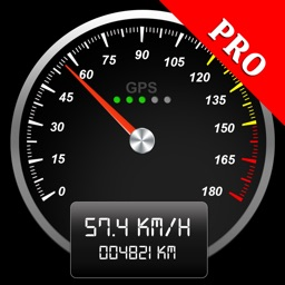 Smart GPS Speedometer PRO Apple Watch App