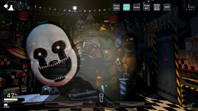 Ultimate Custom Night screenshot 1