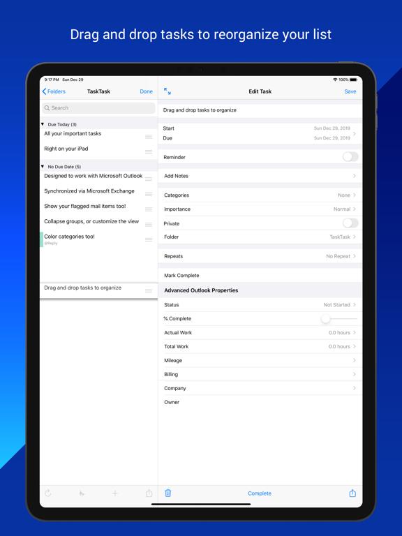 576x768bb - TaskTask for Outlook Tasks
