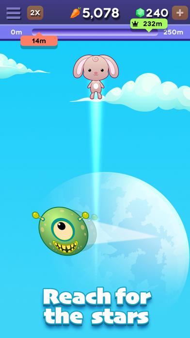 Bunny Launch screenshot 7