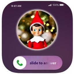 Christmas Elf Call 2019