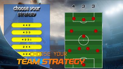 League Of Champions Soccer screenshot 5