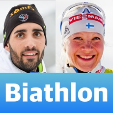 Activities of Biathlon - Guess the athlete!