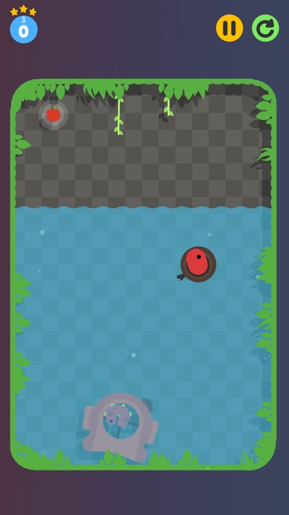 Early Worm screenshot-4