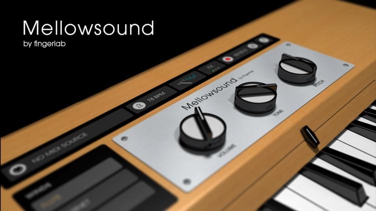 Mellowsound screenshot-0
