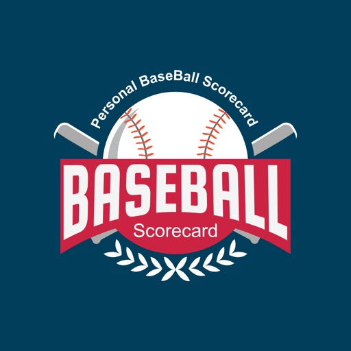 Personal BaseBall ScoreCard