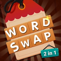 Codes for WordSwap 2 in 1 Hack