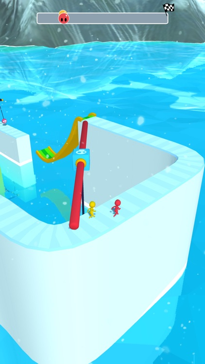 Fun Race 3D: Multiplayer