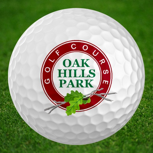 Oak Hills Park Golf Course