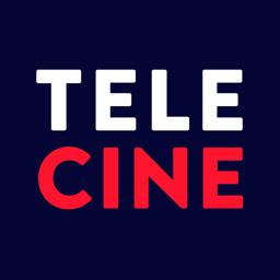 Ícone do app Telecine – Filmes Online