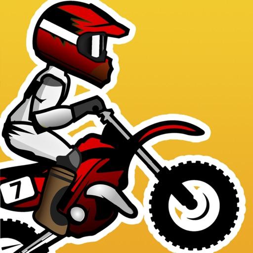 Speedy Biker Xtreme