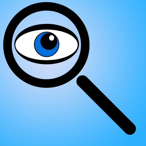 See4U - Magnifying Glass