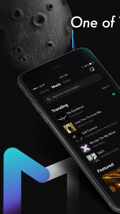 ChordSounds - Music Player