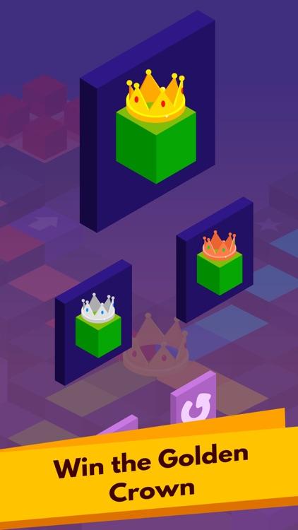 Blocky Ludo – Fun Board Games screenshot-4