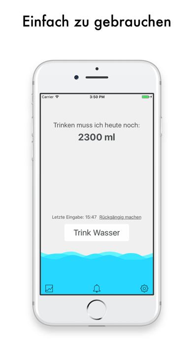 messages.download Trink Wecker Mein Wasser software