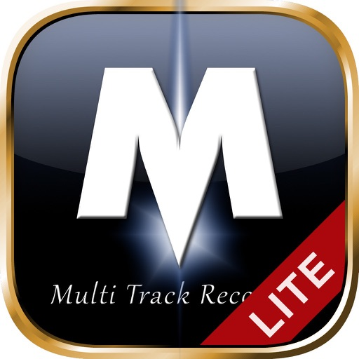 MeteorLite Multitrack Recorder icon
