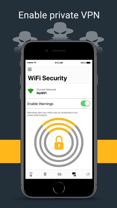 Norton Secure VPN for Windows