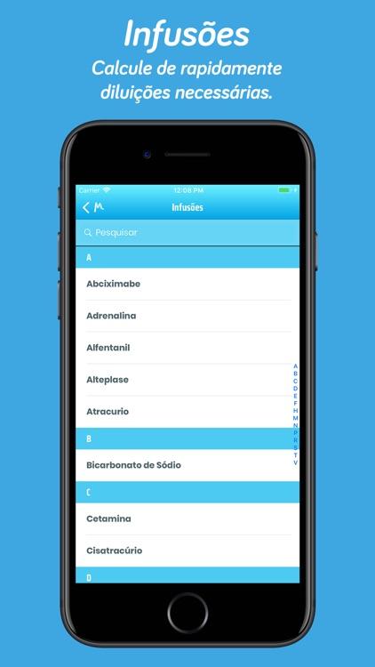 MedPhone: CID, Bulas, SUS... screenshot-8