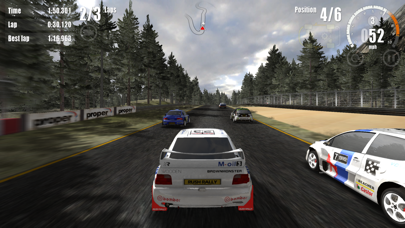 Rush Rally 3 Screenshot 4