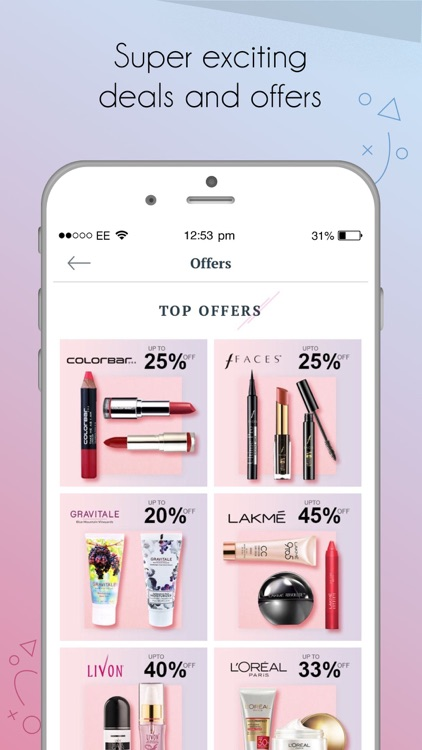 Purplle - Beauty Shopping App screenshot-8