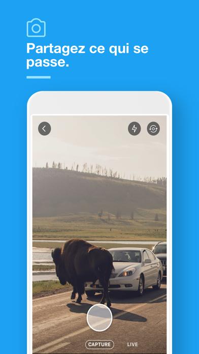 Screenshot for Twitter in Lebanon App Store