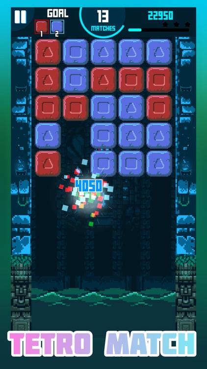 MINRIS - Unique Match 3 Puzzle screenshot-0